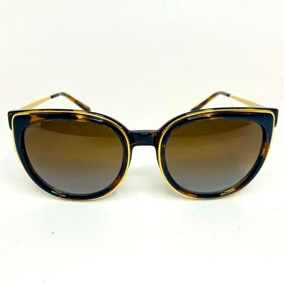 MICHAEL KORS Bal Harbour Cat Eye Sunglasses